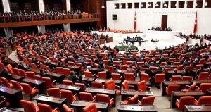 AK Partiden İmar ve Kadastro Kanununda değişiklik teklifi