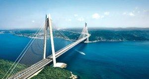 Yavuz Sultan Selim Köprüsü ve Kuzey Çevre Otoyolu için işletmecilere 1,5 milyar TL ödenecek