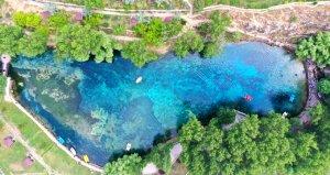 Fotoğrafı gören yurt dışı sanıyor ama Türkiyenin saklı cenneti!