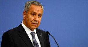 İstanbul seçimi sonrasında Bülent Arınç'tan dikkat çeken açıklama