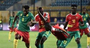Kamerun, Afrika Kupasına galibiyetle başladı