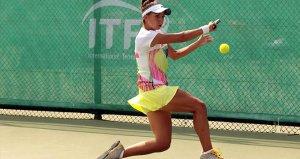 Pemra Özgen, Wimbledona galibiyetle başladı