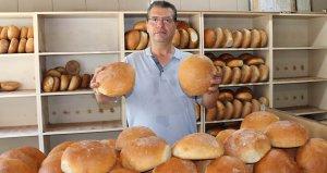 Bursada ucuz ekmek satan fırıncıya meslektaşları dava açtı