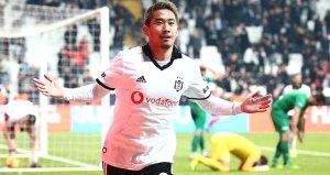 Beşiktaş Futbol Direktörü Ali Naibiden Shinji Kagawa açıklaması