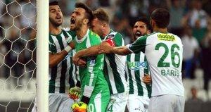 Galatasaray, Bursasporlu Burak Kapacakı gündemine aldı
