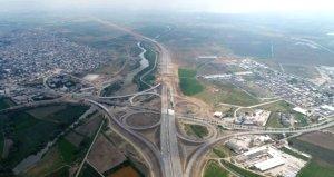 İstanbul-İzmir otoyolu Karacabeyin kaderini değiştirecek