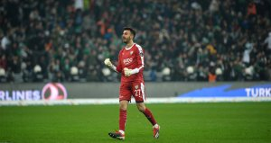 Atletico Madrid ve Porto, Muhammed Şengezeri radarına aldı