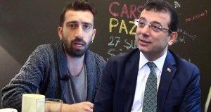 Oyuncu Erdem Yener, seçimlerden sonra Ekrem İmamoğluna seslendi: Ensendeyiz