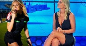 Güzel hakem Fernanda Colomboya Türkiyeden evlilik teklifi!