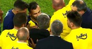 İşte Mehmet Topalın Fenerbahçeden ayrılık sebebi