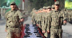 Yeni askerlik kanunu Resmi Gazetede yayımlandı