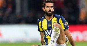 Fenerbahçede Alper Potuk şoku! Ayrılmak istemiyor