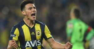 Tottenhamdan Eljif Elmas için 17 milyon euroluk teklif!