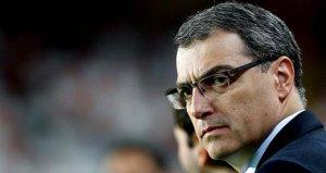 Damien Comolli, Luiz Gustavo için Marsilyalı yöneticilerle görüşüyor