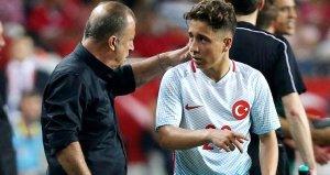 Galatasarayda Emre Mor krizi