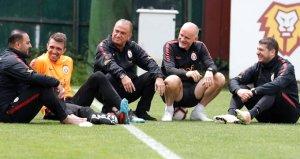 Galatasaray için şok iddia! Taffarel veda ediyor