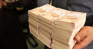 Haziranda bütçe 12,1 milyar TL açık verdi