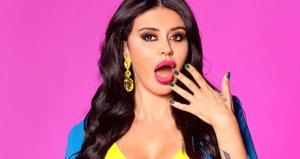 Güzel şarkıcı Ebru Polat, bikinili videosuyla nefes kesti