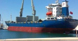Son dakika! Türk gemisine saldıran korsanlar, 10 kişiyi rehin aldı