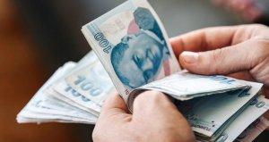 Emeklilerin zamlı maaşları yarından itibaren hesaplara yatmaya başlayacak