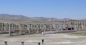 Cumhurbaşkanı Erdoğanın müjdesini verdiği fabrika için iş başvuruları alınmaya başladı