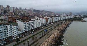 Karadeniz Bölgesi İklim Değişikliği Eylem Planı ile 6 ilde  bin aile taşınacak