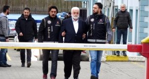 Ünlü lokantacı İsmail Çolaka FETÖden 5 yıl hapis cezası verildi