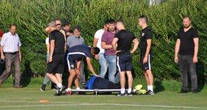 Kayserispordan Eray İşcan açıklaması: Geri dönüşü 5-6 ay sürecek