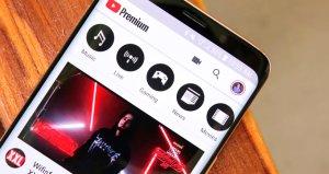 YouTube Premium Türkiyede hizmet vermeye başladı