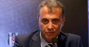 Fikret Orman: Adriano takımdan ayrıldı