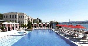 Dünyanın en iyi 10 otelinden biri İstanbulda