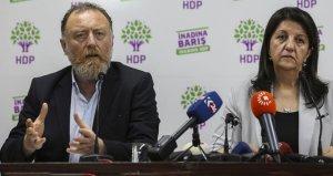 Erbil saldırganının HDP'li vekilin ağabeyi çıkmasından sonra açıklama