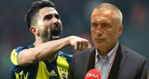 Hasan Ali Kaldırım sordu! Volkan Ballı transferi açıkladı