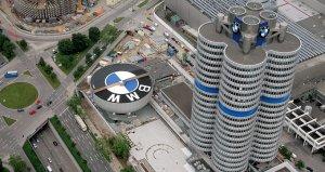BMWde CEOluk görevine Oliver Zipse atandı
