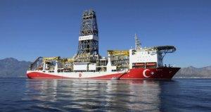 Türkiyeden Doğu Akdenizde Rusya ve Çinle işbirliğine yeşil ışık