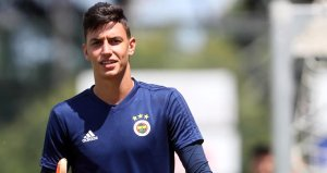 Fenerbahçe, Berke Özeri Westerloya kiraladı