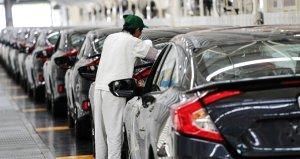 Otomotiv devi Honda, 94 binden fazla aracını geri çağırdı
