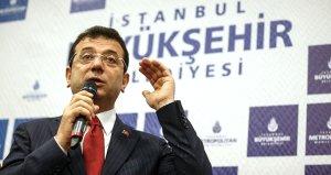 Ekrem İmamoğlundan İstanbul Büyükşehir Belediyesinde 3 atama birden