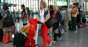 Türkiye, turizmde tarihi rekora koşuyor