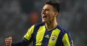 Eljif Elmas gidiyor, Fenerbahçeye yıldız yağacak