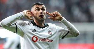 Beşiktaş, Burak Yılmazı satmama kararı aldı