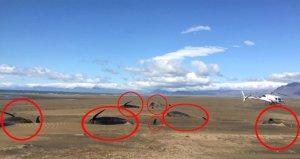 Helikopter turunda tesadüfen görüldü! 50 ceset kıyıya vurdu