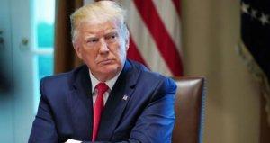 Trump'tan çok sert açıklama: 10 gün içinde dünyadan silebiliriz