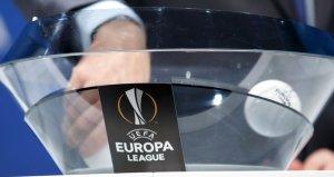 UEFA Avrupa Liginde Trabzonspor ve Yeni Malatyasporun rakipleri belli oldu
