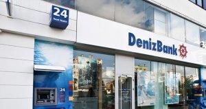 DenizBank Genel Müdürü Ateş: TL faizlerinde gerileme olacak