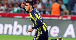 Fenerbahçe Elması KAPa bildirdi! İşte bonservis bedeli