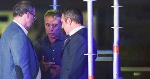 Fenerbahçe yıldız oyuncuyla 3 yıllık anlaştı!