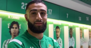 Nabil Fekir, Real Betise transfer oldu