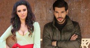 Oyuncu Tuvana Türkay, Tolga Mendi ile aşk yaşadığı iddialarına son noktayı koydu
