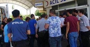Şezlong tartışmasında kan aktı! Bir polis öldü, ambulans kaçırıldı
